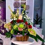 kvetinový aranžmán-gabriella-vranov nad topľou