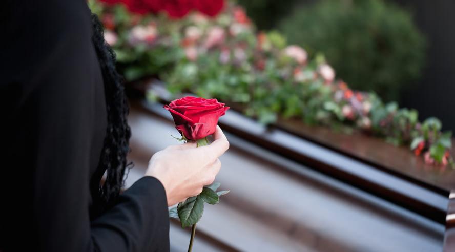 Pohrebné kytice