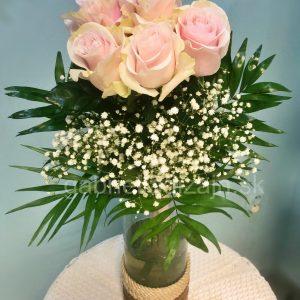 Kytica ruží Timea